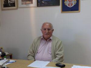 Kraljevo 01 - Timotije Timo Nikolić - Foto N. Božović