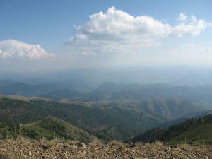 Sa Pančićevog vrha