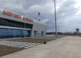 Za letove sa aerodroma Morava nedostaje 300 metara piste