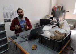 Kraljevčanin u timu koiji je pronašao fosil majmuna u Srbiji