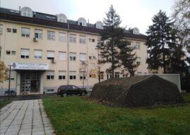 Kraljevo: U bolnici zaražen 41 zdravstveni radnik, a 11 u karantinu