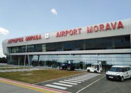 Plaćamo održavanje i plate radnika na aerodromu koji ne radi