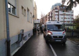 Parezanović: Hospitalizovani pacijenti imaju tešku kliničku sliku