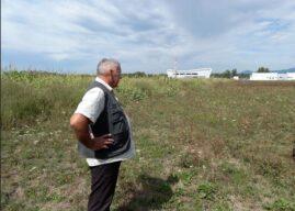 Pola sela nestaje zbog oduzimanja zemlje za proširenje aerodroma